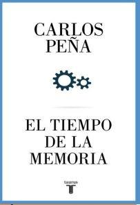 portada El Tiempo de la Memoria