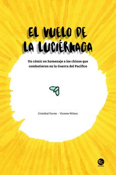 El Vuelo De La Luciernaga - Cristóbal Torres, Vicente Wilson - Trayecto Comunicaciones