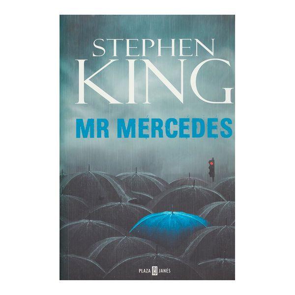 Mr. Mercedes - Stephen King - Plaza & Janes