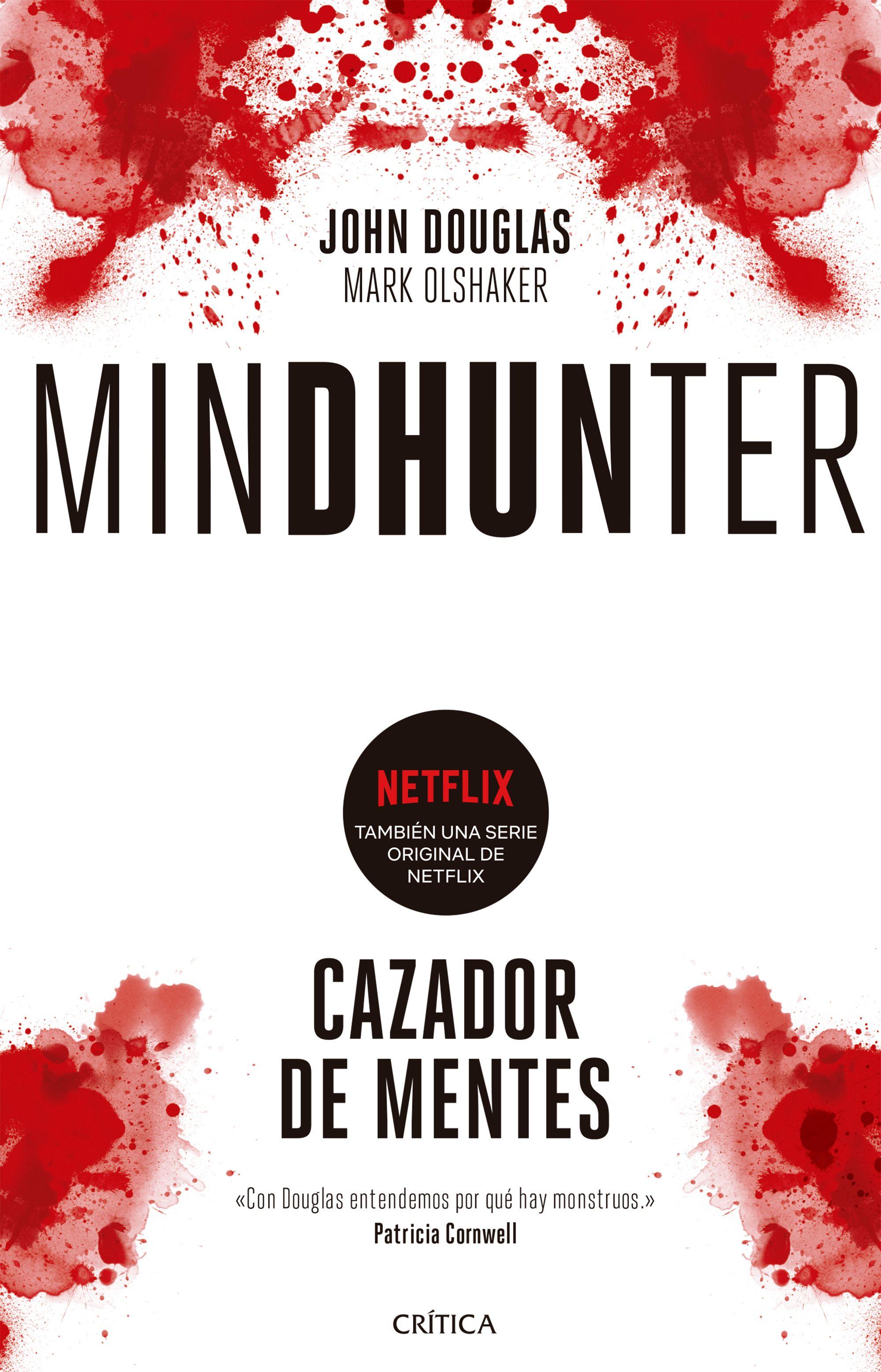 Mindhunter - John Douglas,Mark Olshaker - Planeta
