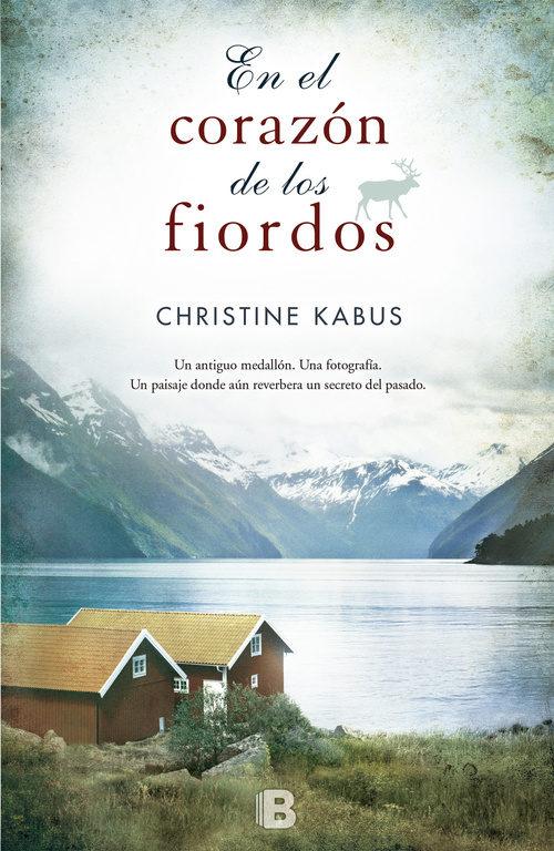 En el Corazón de los Fiordos - Christine Kabus - B