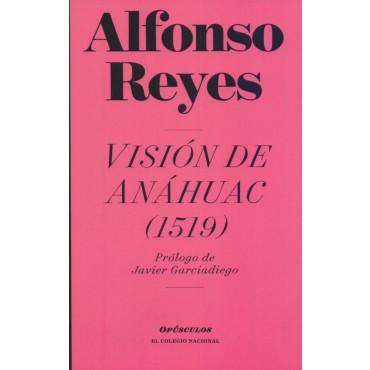 Vision de Anahuac (1519)