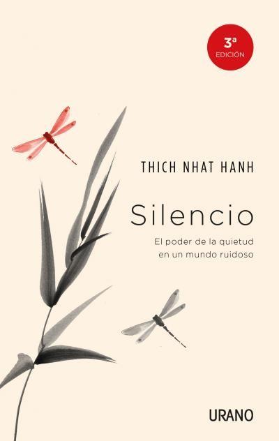 Silencio - Thich Nhat Hanh - Urano