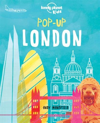 Pop-up London (Lonely Planet Kids) - Lonely Planet - Lonely Planet Kids