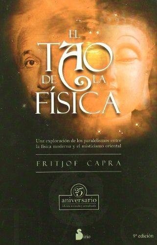 El tao de la Fisica - Fritjof Capra - Sirio