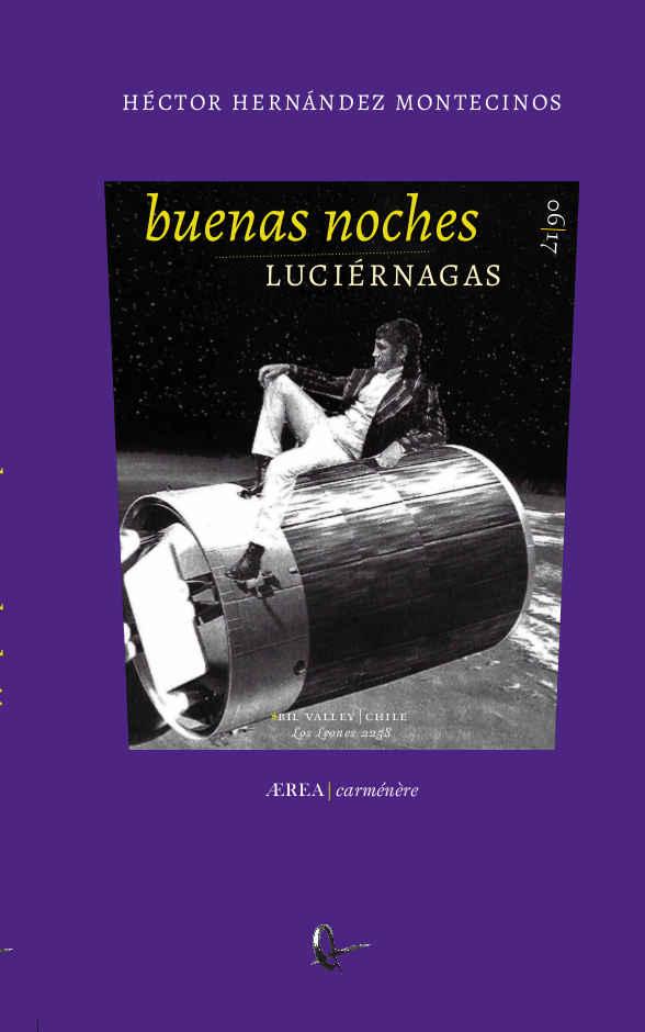 Buenas Noches Luciernagas - Hector Hernandez Montecinos - Ril Editores