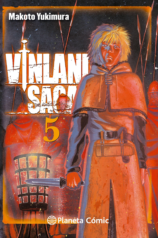 Vinland Saga nº 05 - Makoto Yukimura - Planeta Cómic