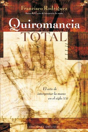 Quiromancia Total - Francisco Rodriguez - Obelisco