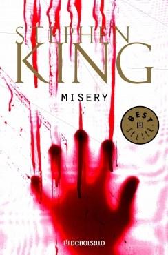 Misery - King Stephen - Debolsillo