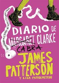 Diario de Cabra Clarke - Patterson James - La Galera