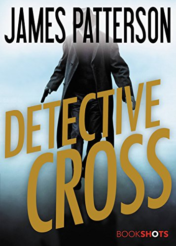 Detective Cross - James Patterson - Editorial Oceano de Mexico
