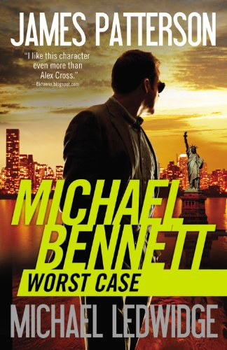 Worst Case - Patterson, James - Grand Central Publishing