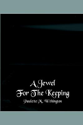 portada a jewel for the keeping