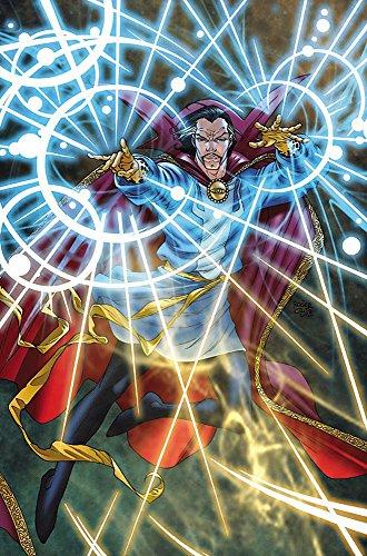 Marvel Universe Doctor Strange (Marvel Universe Digest)
