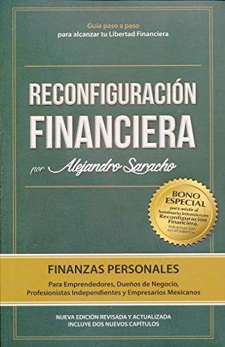 Reconfiguracion Financiera
