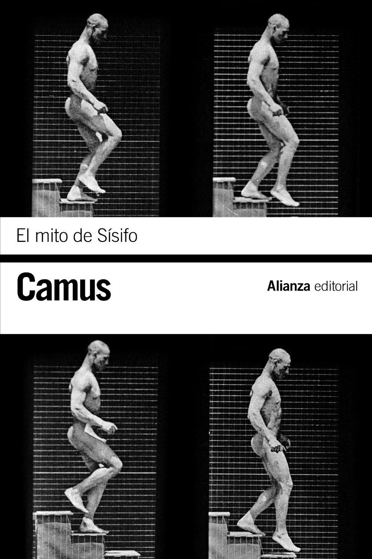El Mito de Sisifo - Albert Camus - Alianza