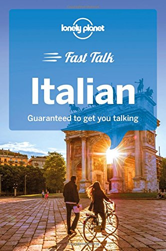 Lonely Planet Fast Talk Italian (Paperback) - Lonely Planet - Lonely Planet Global Limited, Ireland