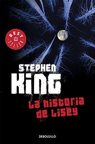 Historia de Lisey, la - Stephen King - Debolsillo