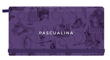 Agenda 2018 Pascualina Ejecutiva Originals - The Pinkfire - The Pinkfire