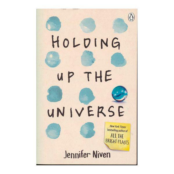 Holding up the Universe (libro en Inglés) - Jennifer Niven - Penguin Books