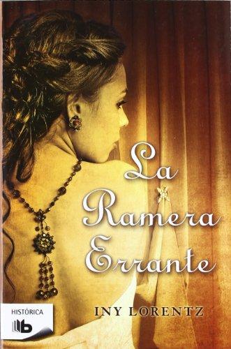 portada La Ramera Errante