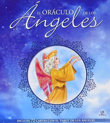 Oráculo de los Ángeles, el (Cofre Pack) - Varios Autores - Libsa