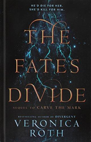 The Fates Divide (libro en Inglés)