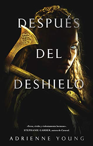 Despues del Deshielo - Adrienne Young - Puck
