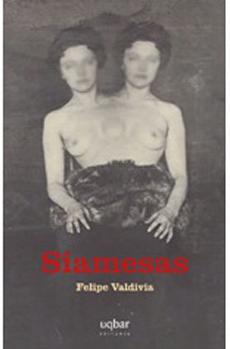 Siamesas - varios - uqbar ediciones