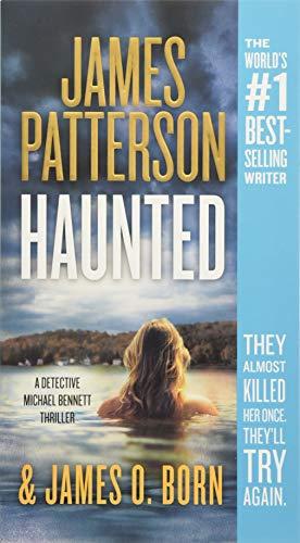 Haunted (Michael Bennett) (libro en Inglés)