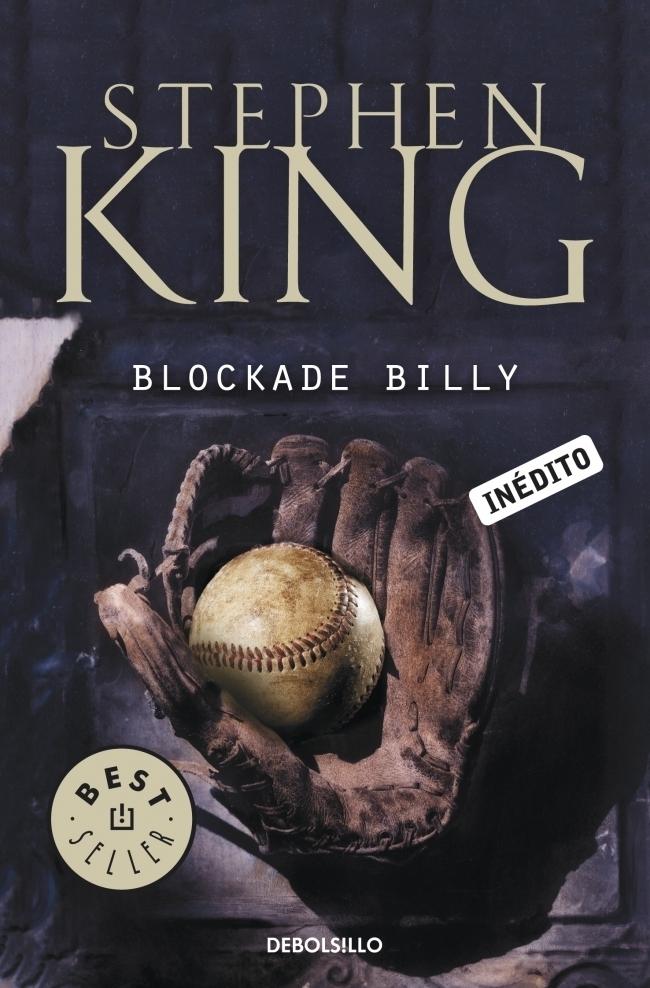 Blockade Billy - Stephen King - Debolsillo