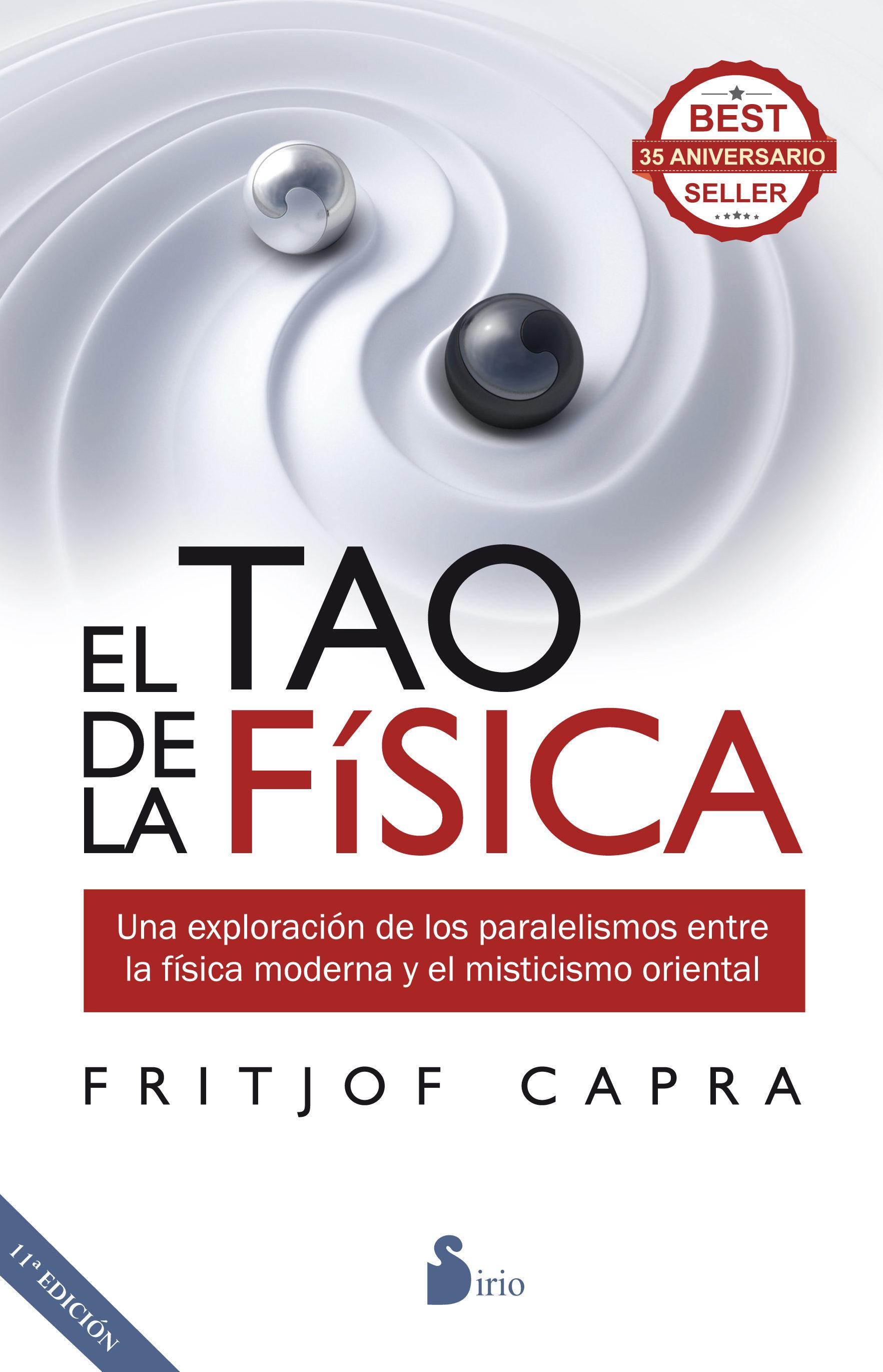 El tao de la Física - Fritjof Capra - Sirio