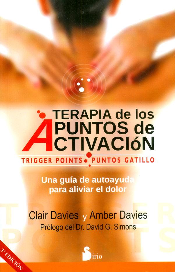 Terapia de los Puntos de Activacion (N. E. ) (2014) - Clair Davies - Sirio