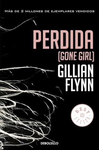 Perdida - Gillian Flynn - Debolsillo