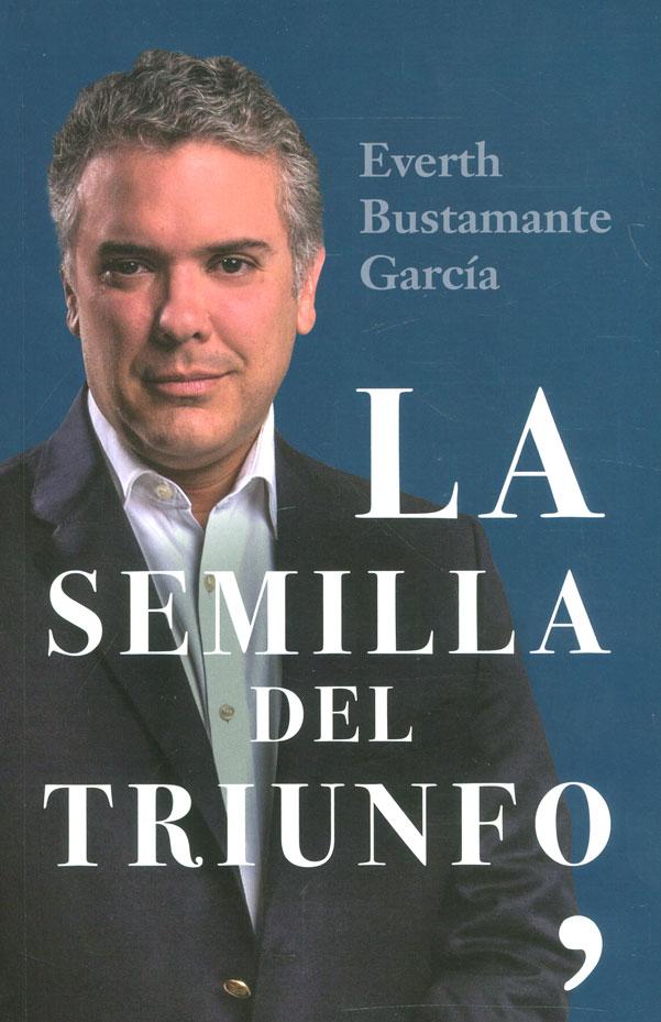 La Semilla del Triunfo - Everth Bustamante García - Temas De Hoy