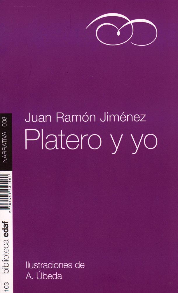 Platero y yo - Juan Ramon Jimenez - Edaf