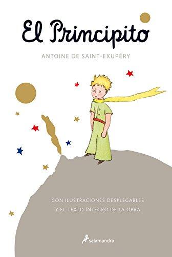 El Principito (Pop-Up) - Antoine De Saint-Exupery - Salamandra