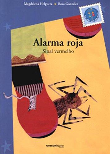 alarma roja - gonzal helguera - comunicart