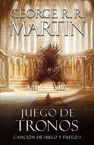 Juego de Tronos: Cancion de Hielo y Fuego 2 ed - George R. R. Martin - Penguin Random House