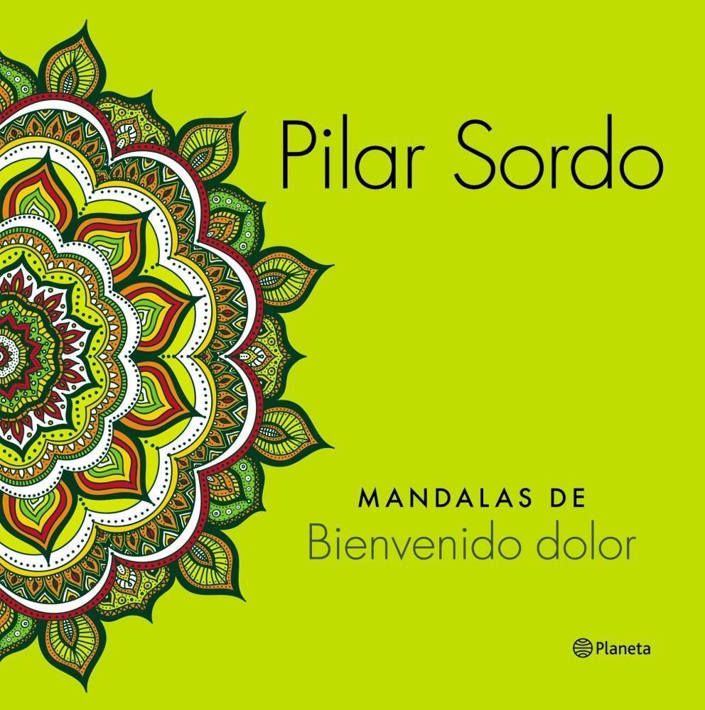 portada Mandalas de Bienvenido Dolor