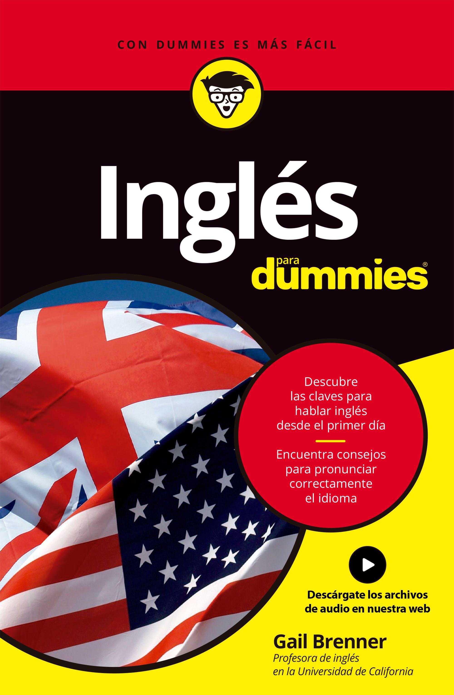 Inglés Para Dummies - Gail Brenner - Otros Fondos Editoriales