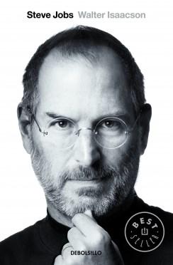 Steve Jobs - Walter Isaacson - DeBolsillo