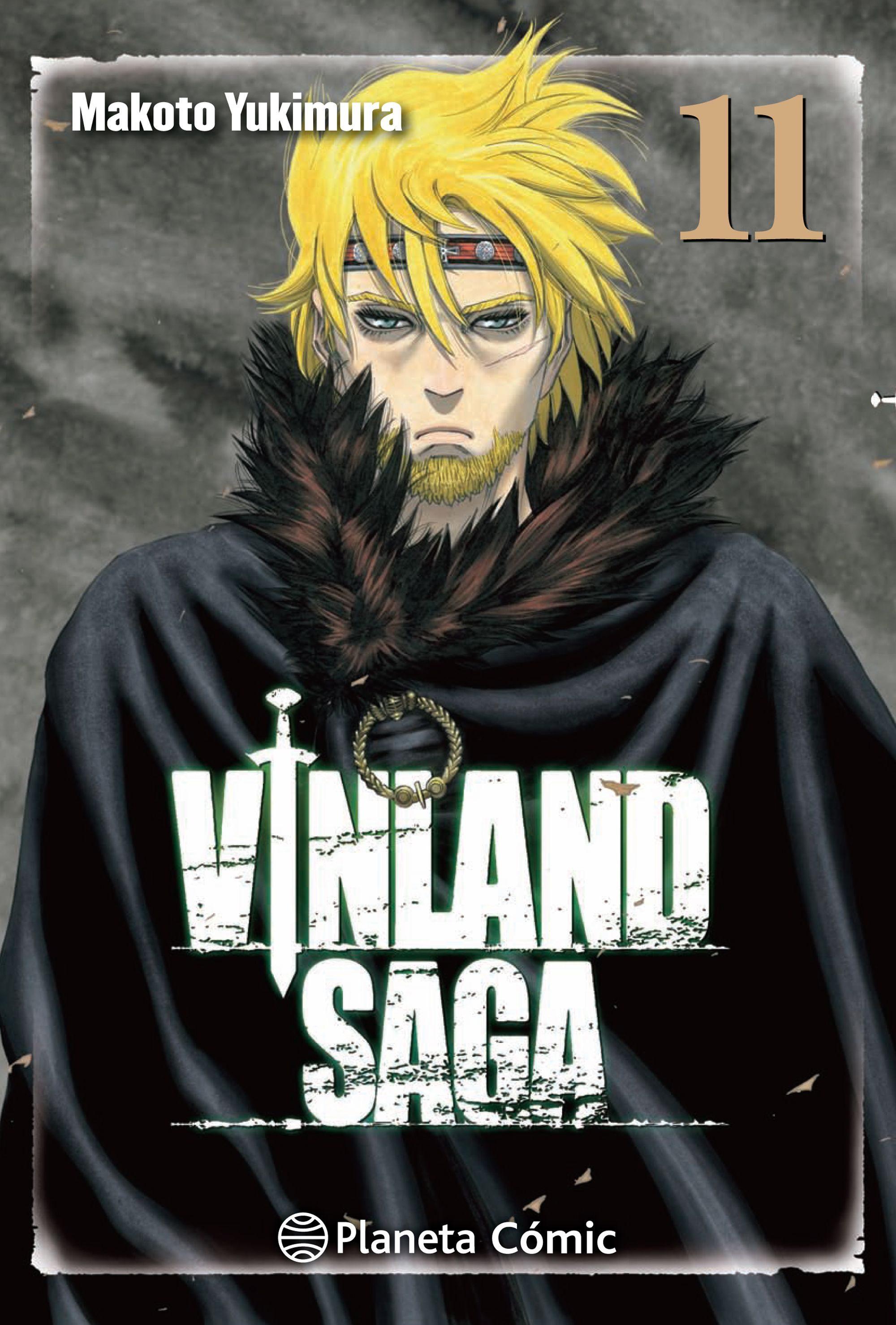 Vinland Saga 11 - Makoto Yukimura - Planeta