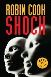 shock                     debols!llo - cook robin - sudamerica