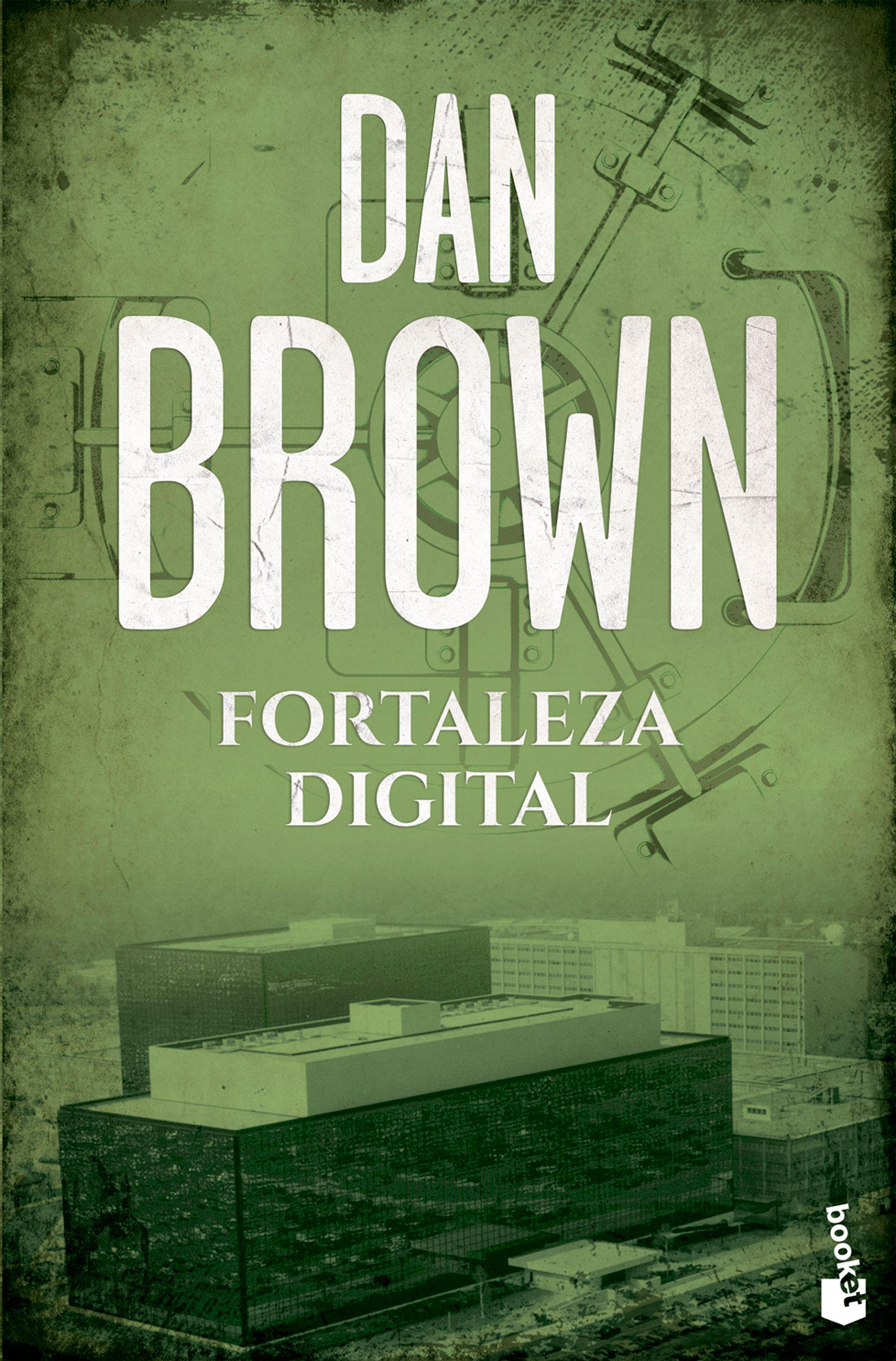 Fortaleza Digital - Dan Brown - Grupo Planeta