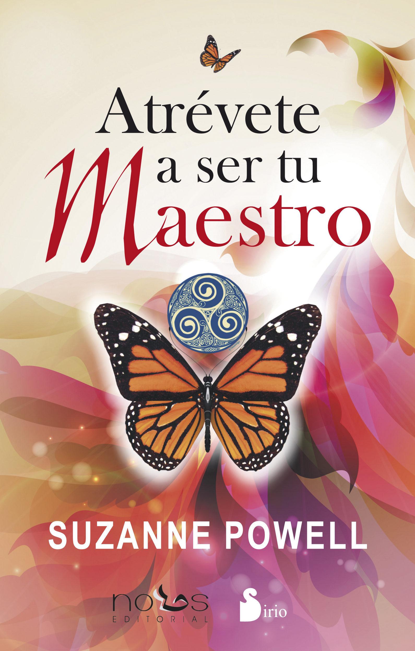 Atrevete a ser tu maestro - Suzanne Powell - Sirio
